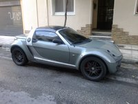 Picture of 2004 smart roadster Convertible, exterior