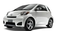 2012 Scion iQ, Front quarter view. , exterior, manufacturer