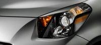 2012 Scion iQ, Head light. , exterior, manufacturer