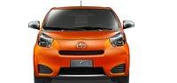 2012 Scion iQ, Front View., exterior, manufacturer