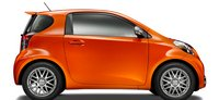 2012 Scion iQ, Side View., manufacturer, exterior