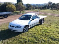 Picture of 2005 Ford Falcon, exterior, gallery_worthy