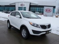 Picture of 2011 Kia Sportage, exterior, gallery_worthy