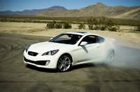 2012 Hyundai Genesis Coupe Overview