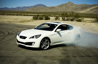 2012 Hyundai Genesis Coupe Picture Gallery