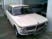 1974 BMW 1602 Picture Gallery
