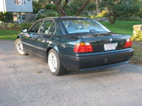 Picture of 2000 BMW 7 Series 740iL RWD, exterior, gallery_worthy