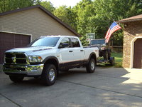 Picture of 2011 Ram 2500 Power Wagon Crew Cab 4WD, exterior, gallery_worthy