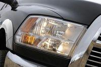 2012 Ram 2500, Head light., exterior, manufacturer