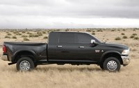 2012 Ram 2500, Side View. , manufacturer, exterior