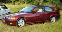 Picture of 1997 BMW 3 Series 328is Coupe RWD, exterior, gallery_worthy