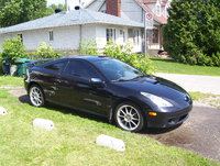 2001 Toyota Celica GT picture, exterior