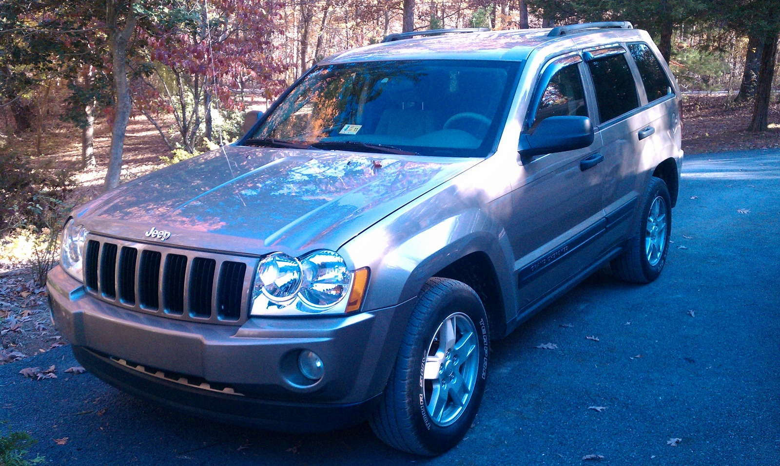 2005 jeep grand cherokee pictures cargurus. Black Bedroom Furniture Sets. Home Design Ideas