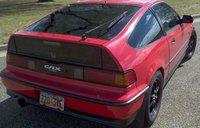 Picture of 1991 Honda Civic CRX CRX Si, exterior