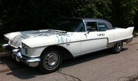 Picture of 1958 Cadillac Eldorado, exterior, gallery_worthy