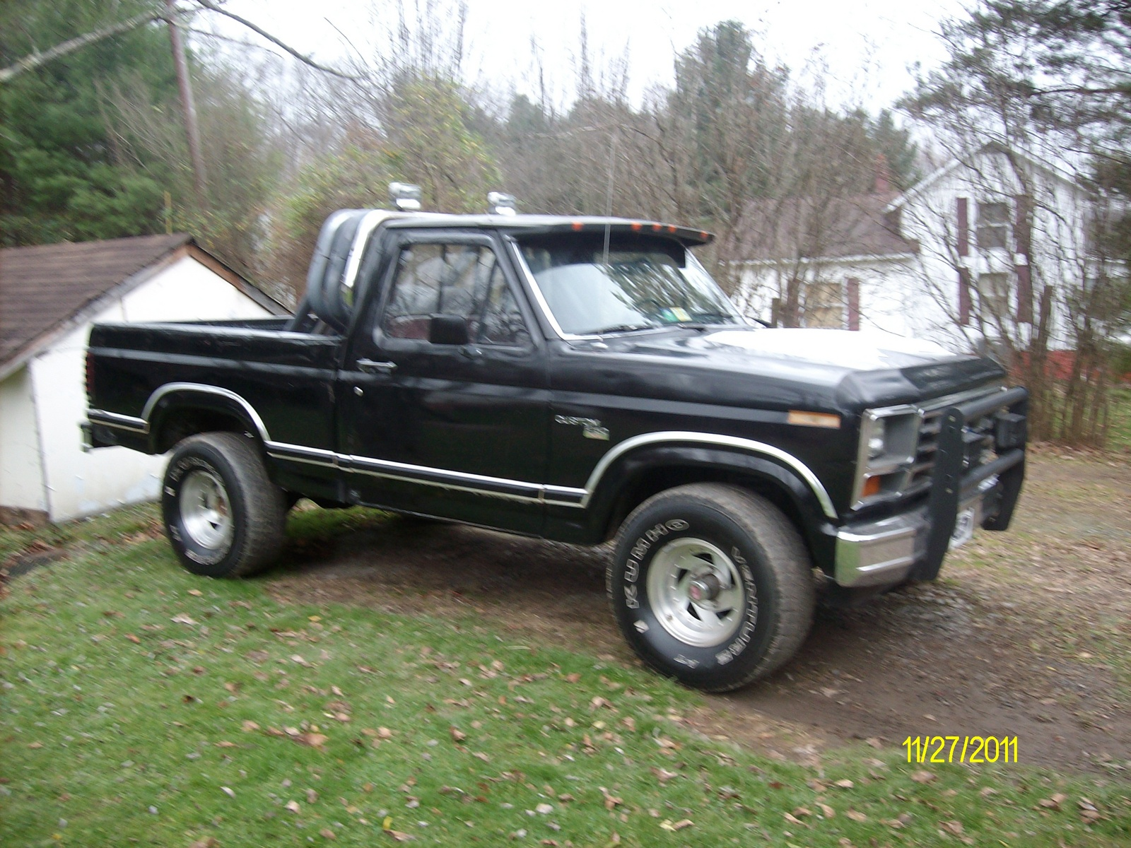 1981 Ford F-150 - Pictures - CarGurus