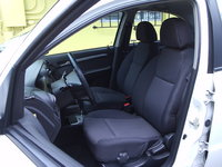 Picture of 2010 Chevrolet Aveo LT, interior