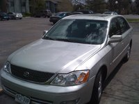 Picture of 2001 Toyota Avalon XLS, exterior