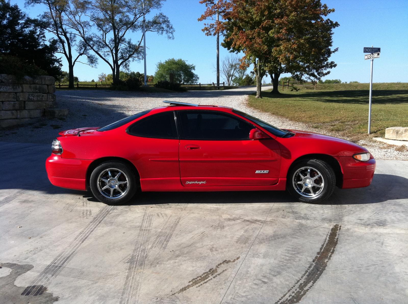 1997 Pontiac Grand Prix - Pictures - CarGurus