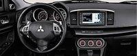 2012 Mitsubishi Lancer, interior drivers and navigation, exterior, manufacturer