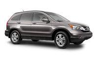2012 Honda CR-V, exterior right side quarter view, exterior, manufacturer