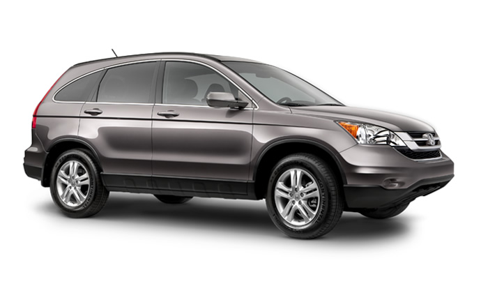2012 Honda CR-V, exterior right side quarter view, manufacturer, exterior