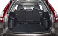 2012 Honda CR-V, interior rear cargo, interior, manufacturer