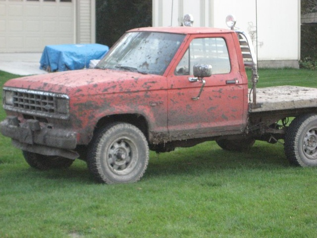 Picture of 1987 Ford Ranger