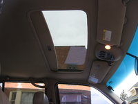 Picture of 1998 Lincoln Navigator 4 Dr STD 4WD SUV, interior