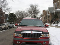 Picture of 1998 Lincoln Navigator 4WD, exterior, gallery_worthy