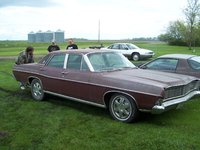 1968 Ford LTD, The first time I saw her., exterior, gallery_worthy