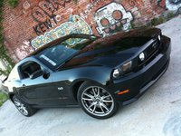 Picture of 2012 Ford Mustang GT Coupe RWD, exterior, gallery_worthy