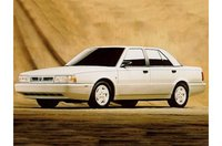 1992 Eagle Premier Overview