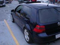 Picture of 2002 Volkswagen GTI 1.8T, exterior