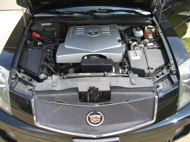 2004 Cadillac Cts Pictures Cargurus