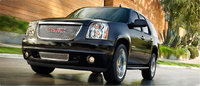 2012 GMC Yukon Denali Overview