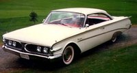 1960 Edsel Ranger Overview