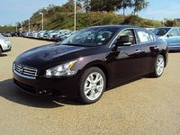 Picture of 2012 Nissan Maxima S, exterior