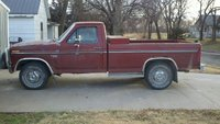 1986 Ford F-250 Picture Gallery