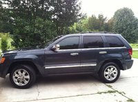 Picture of 2008 Jeep Grand Cherokee Limited 4WD, gallery_worthy