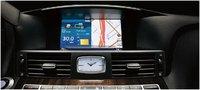 2012 INFINITI M Hybrid, Interior, interior, manufacturer
