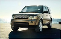 2012 Land Rover LR4 Picture Gallery