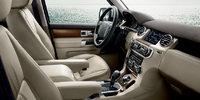 2012 Land Rover LR4, Interior, interior, manufacturer, gallery_worthy