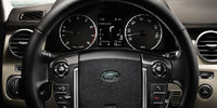 2012 Land Rover LR4, Interior cockpit, interior, manufacturer, gallery_worthy