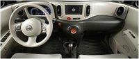 2012 Nissan Cube, Interior cockpit, interior, manufacturer, gallery_worthy