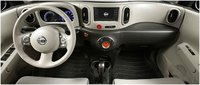 2012 Nissan Cube, Interior cockpit, interior, manufacturer