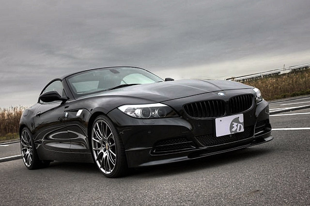 2011 Bmw Z4 Overview Cargurus