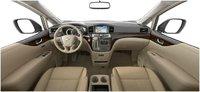 2012 Nissan Quest, Interior, interior, manufacturer, gallery_worthy
