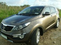 Picture of 2011 Kia Sportage EX, gallery_worthy
