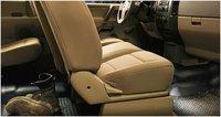 2012 Nissan Titan, Interior, interior, manufacturer, gallery_worthy